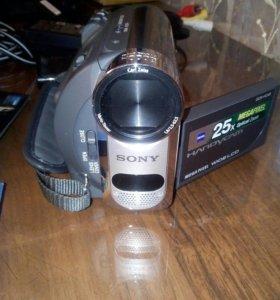 Видео камера SONY DCR-HC47E/HC48E