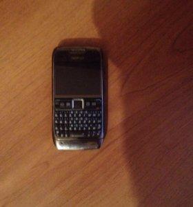 Продам Nokia e71