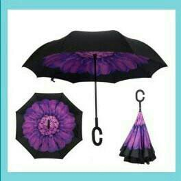 Зонты-наоборот