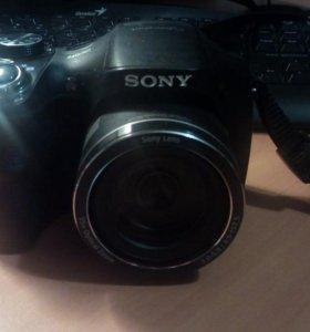 Sony dsc-h300 продажа-обмен на экшн камеру