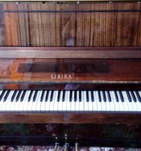 Продам фортепиано б/у