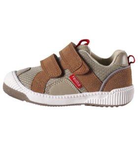 Новые ботинки Рейма р21
