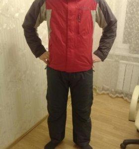 Мужской спортивный костюм 48-50