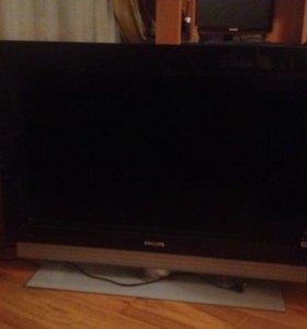 """Телевизор Philips 37"""""""