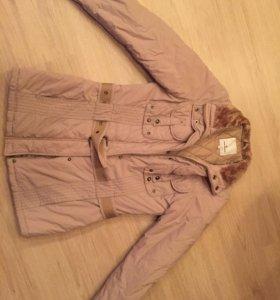 Куртка осенняя Tom tailor