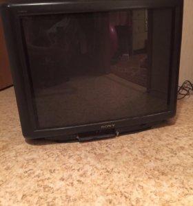 Телевизор Sony на запчасти