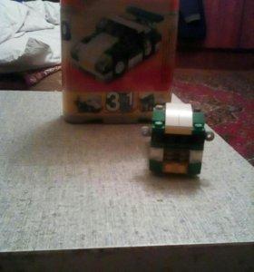 Лего Creator