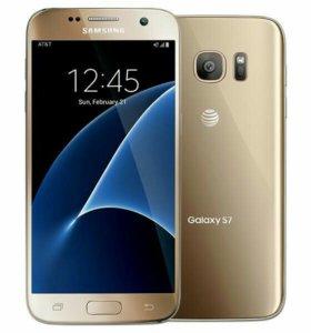 Samsung galaxy S7(аналог)