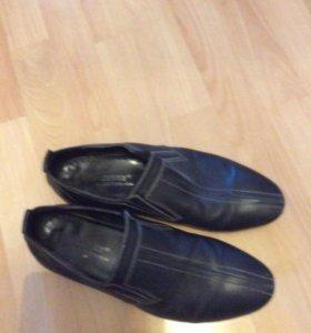 Туфли р 42