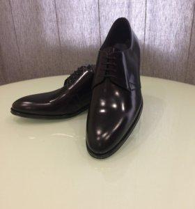 Туфли мужские Dior новые Оригинал