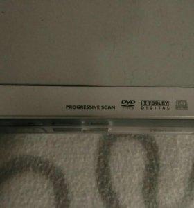 DVD - караоке