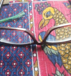 Очки для зрения