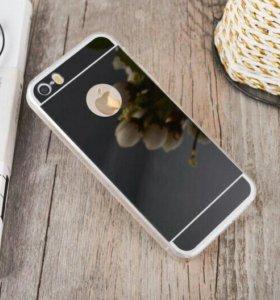 Силиконовый чехол для iPhone 4, 4s