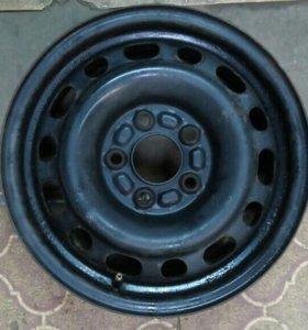 Железные диски R15