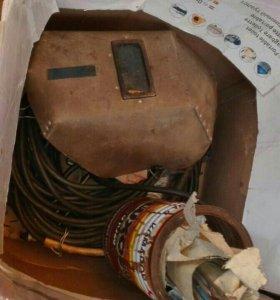 Сварочный аппарат Арго