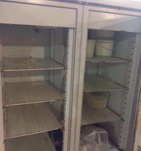 Промышленный холодильник