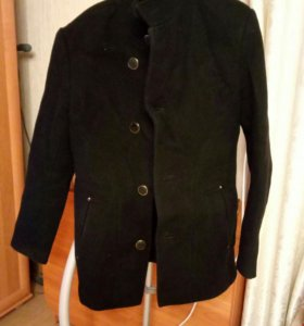 Продаётся мужское зимнее пальто