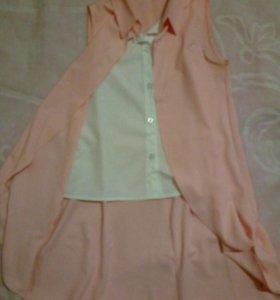 Новая блуза, Rosita
