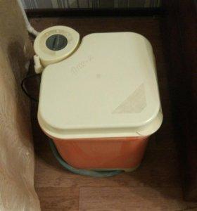 Компактная автоматическая стиральная машина Фея-2