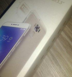 """Смартфон Асус ZC553KL 5,5"""""""