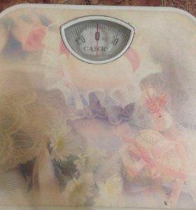 Напольные весы