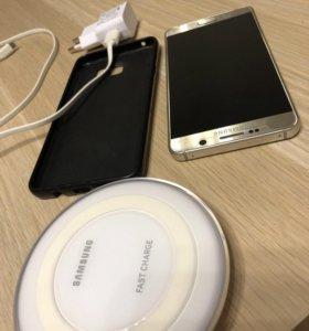 Samsung Galaxy Note 5 64g
