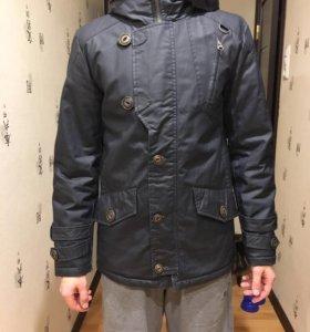 Мужская осенняя куртка Trailhead на рост 185