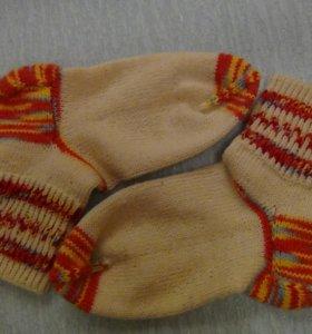 Носочки для вас