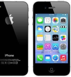 iPhone 4s 8 gb