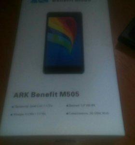 ARK Benefit M505