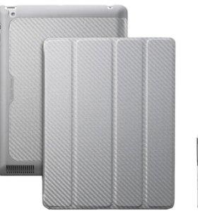чехол кейс cooler master с стилусом iPad3 iPad2