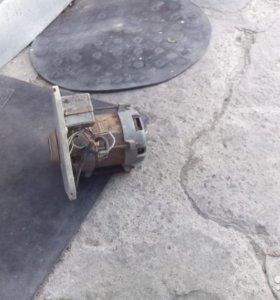 Асинхронный электродвигатель питание от 220 В