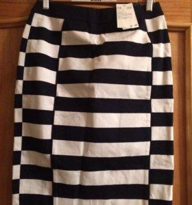 Необычная юбка