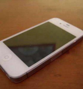 Айфон 4s