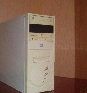 Plus Ups System Компьютер для Работы и Интернета
