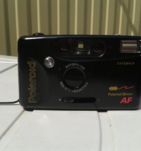 Polaroid 35mm HighDefinition
