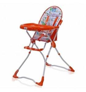стульчик для кормления(состояние нового!)