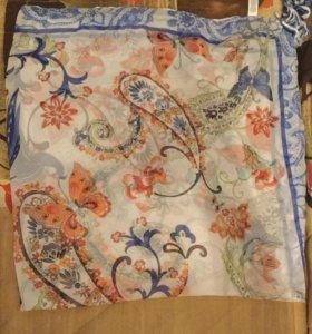 Новый женский платок, шарф