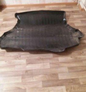 Коврик для багажника ВАЗ 2109