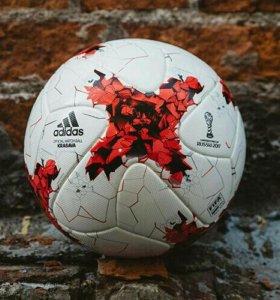 Офицальный профессиональный мяч Confederations Cup