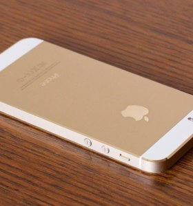 iPhone 5S (Gold-32G)