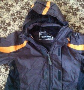 Осенняя куртка Glissade
