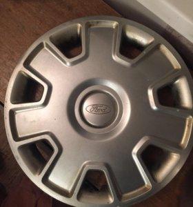 Колпаки R15 от Ford