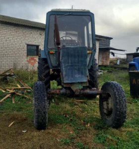 Продам трактор Т82