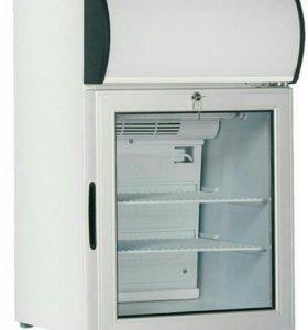 Барный холодильник ugur uss 60 dtkl