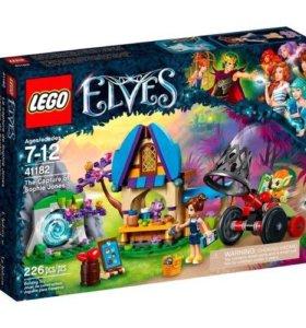 Lego elves 41182