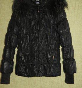 Куртка зимняя на синтепоне ICE BEAR