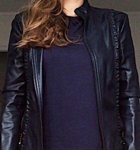 Куртка (зам.кожа)