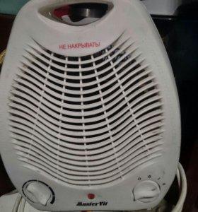 Тепловентилятор
