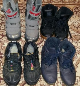 Обувь 36 -37 размер